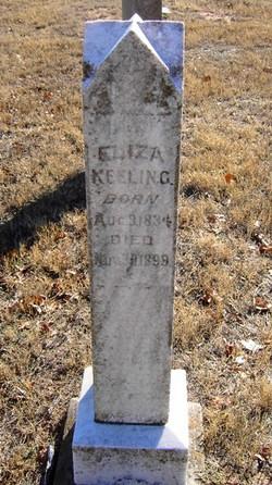 Elijah Keeling