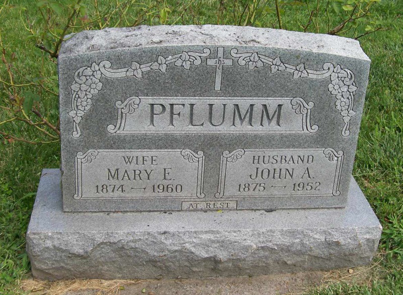 Allison Pflumm