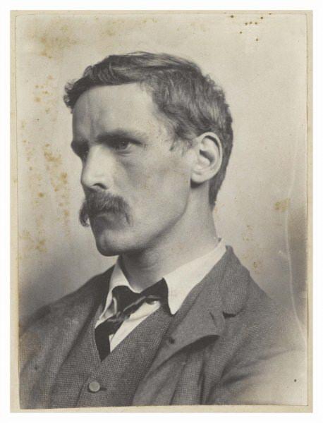 Graham Balfour