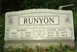 Thomas Runyon