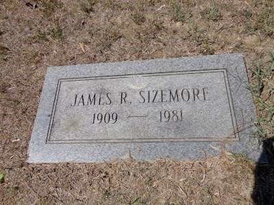 James Riley Sizemore