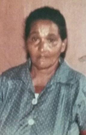Francisca Teresa Da Silva