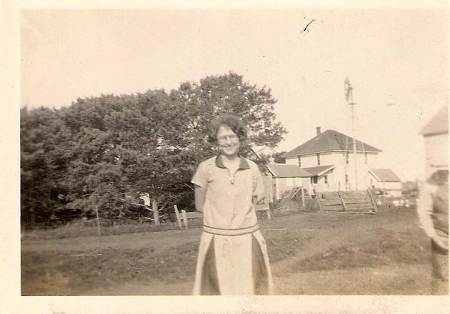 Mary Roehrdanz Kocher