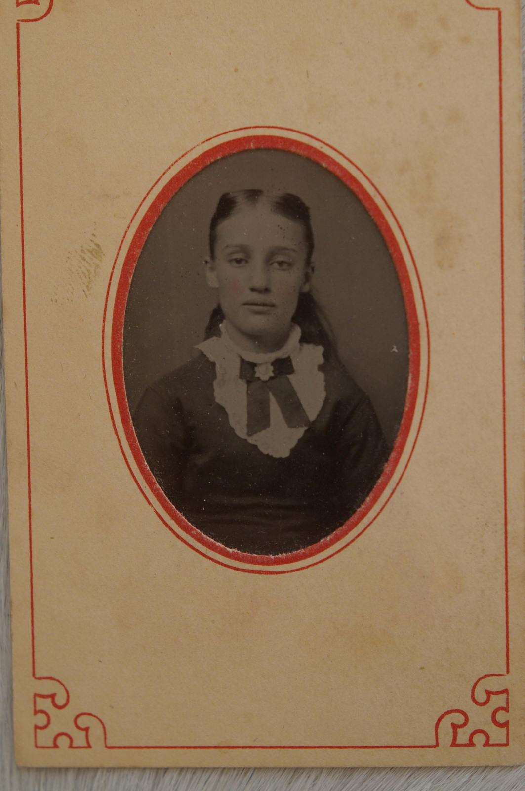 Harriet Chisum