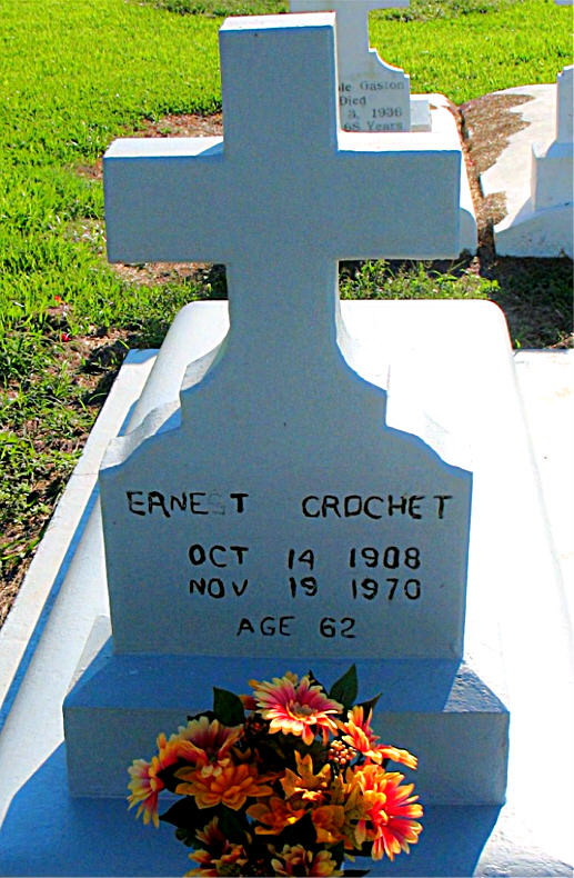 Ernest Crochet