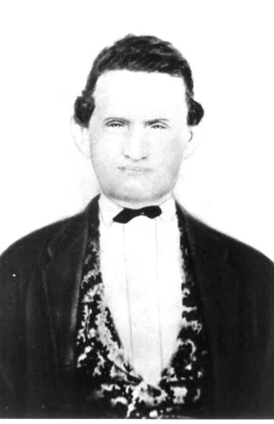 John C Garner