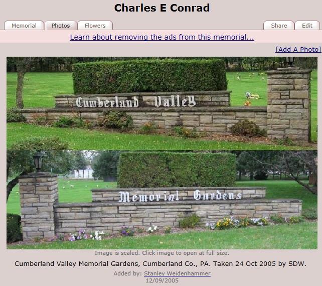 Charles Conrad
