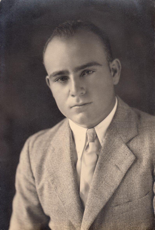 Clarence Bradshaw
