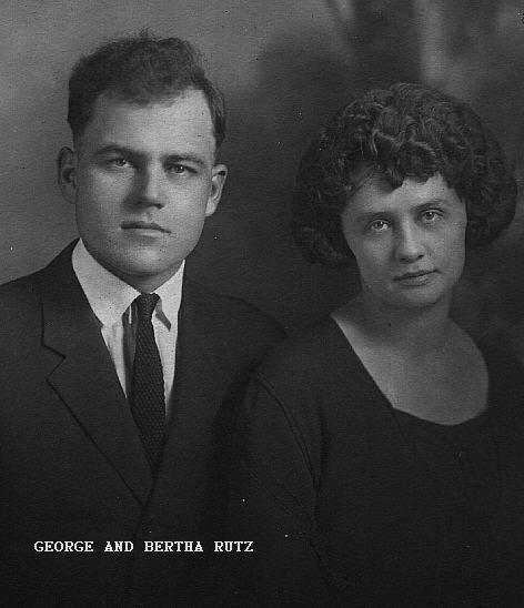 Bertha Hoffman