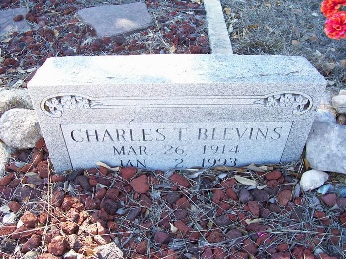 Thomas Blevins