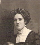 Annie Elizabeth Jones