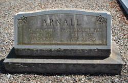 John T Arnold