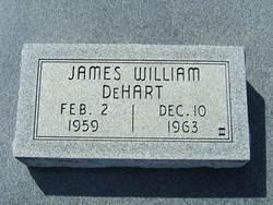William Dehart
