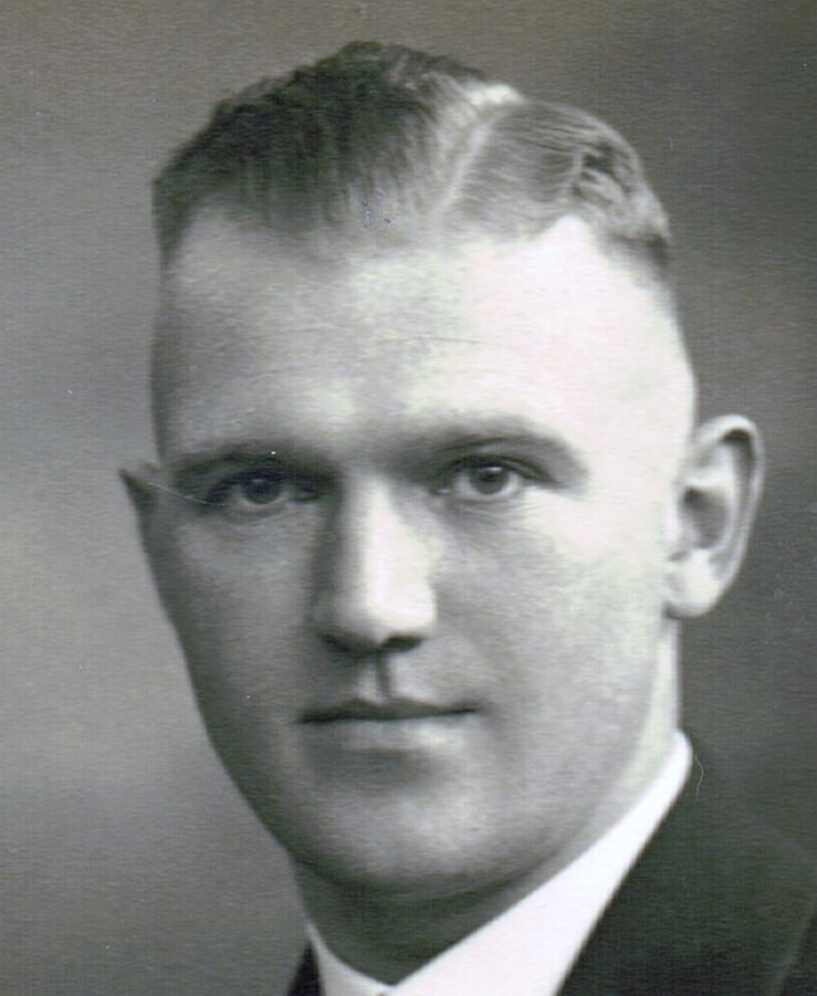 Karl Johann Orth