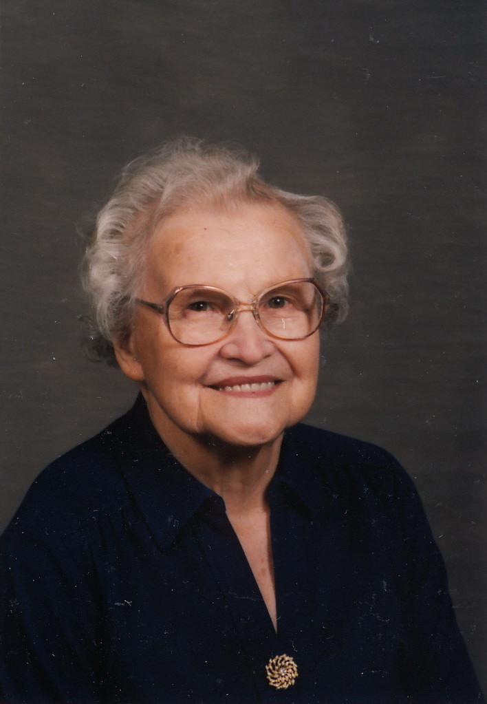 Jennie Marie Efraimson