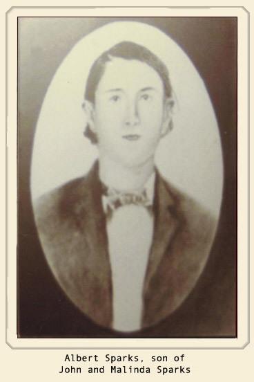Albert Joel Sparks