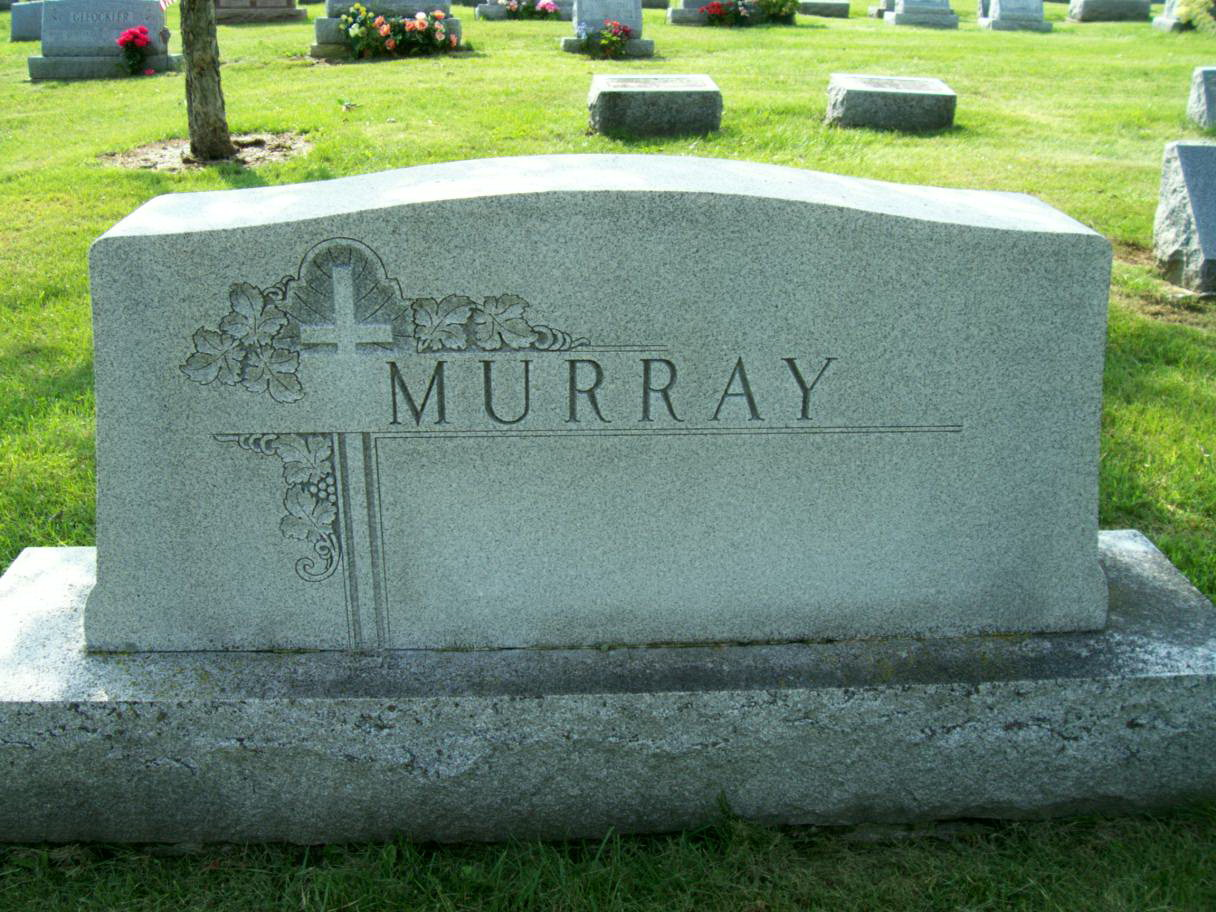 Robert Edward Murray