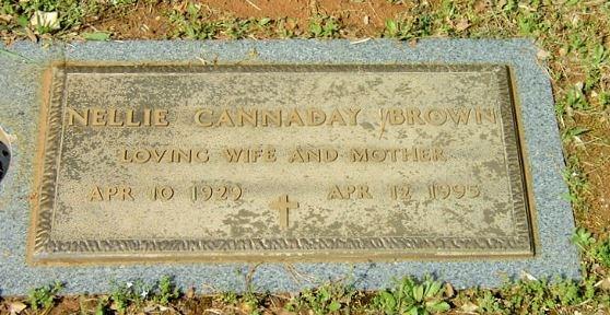 Elizabeth Cannaday