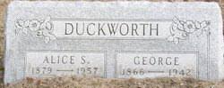 Rudy Duckworth