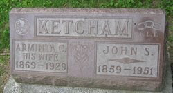 Sanford Ketcham