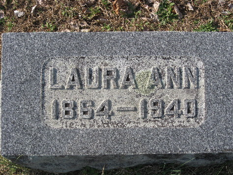 Lori Ann Payne