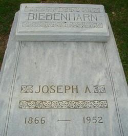 Joseph August Biedenharn
