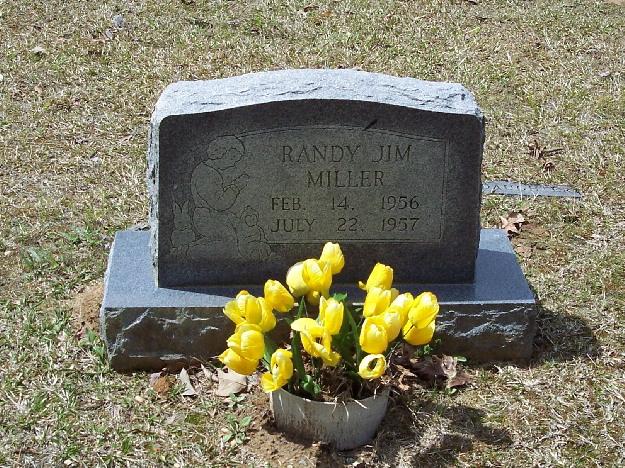 Randy James Miller
