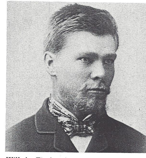 Friedrich Wilhelm Fischer