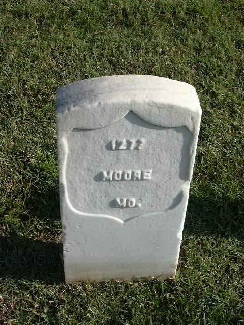 Thomas Jefferson Moore