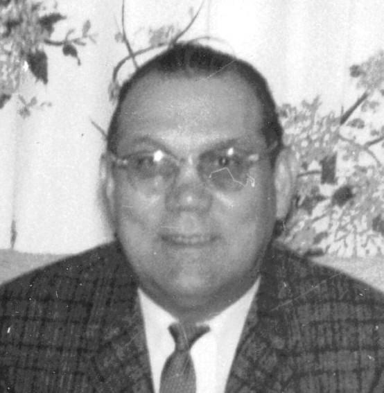 Virgil Don Wridge