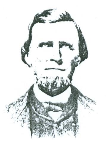 Zebedee McCumber Titus