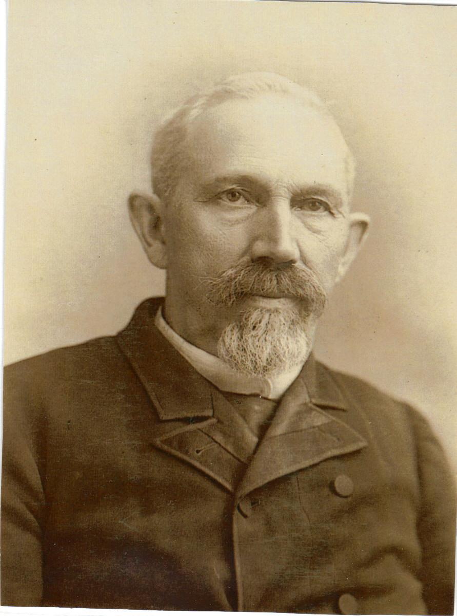 George McBee