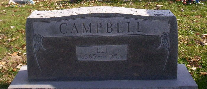 Eli L Campbell