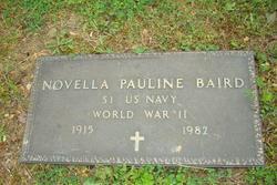 Pauline Alice Hatfield
