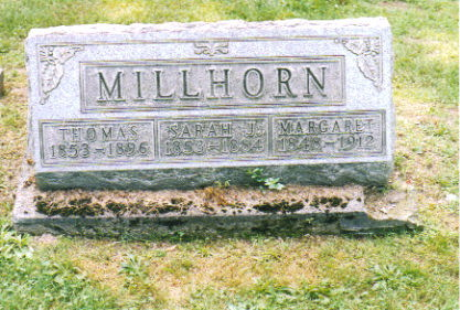 George Millhorn