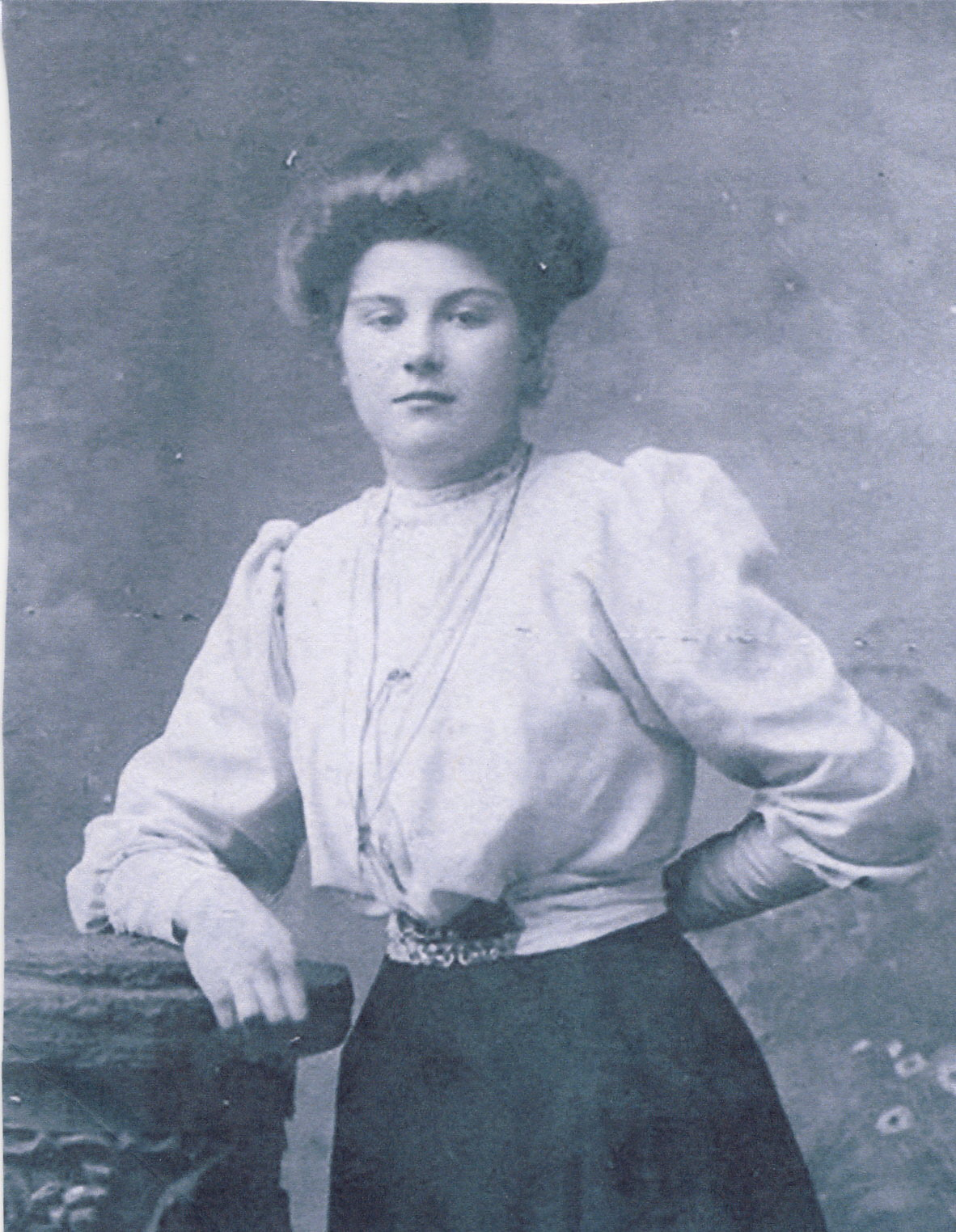 Mary Ann Nunn