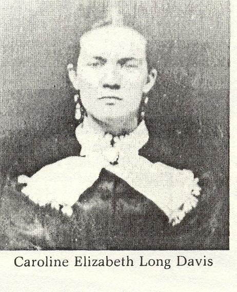 Elizabeth Caroline Long