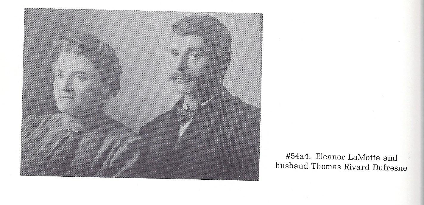 Thomas Rivard Dufresne