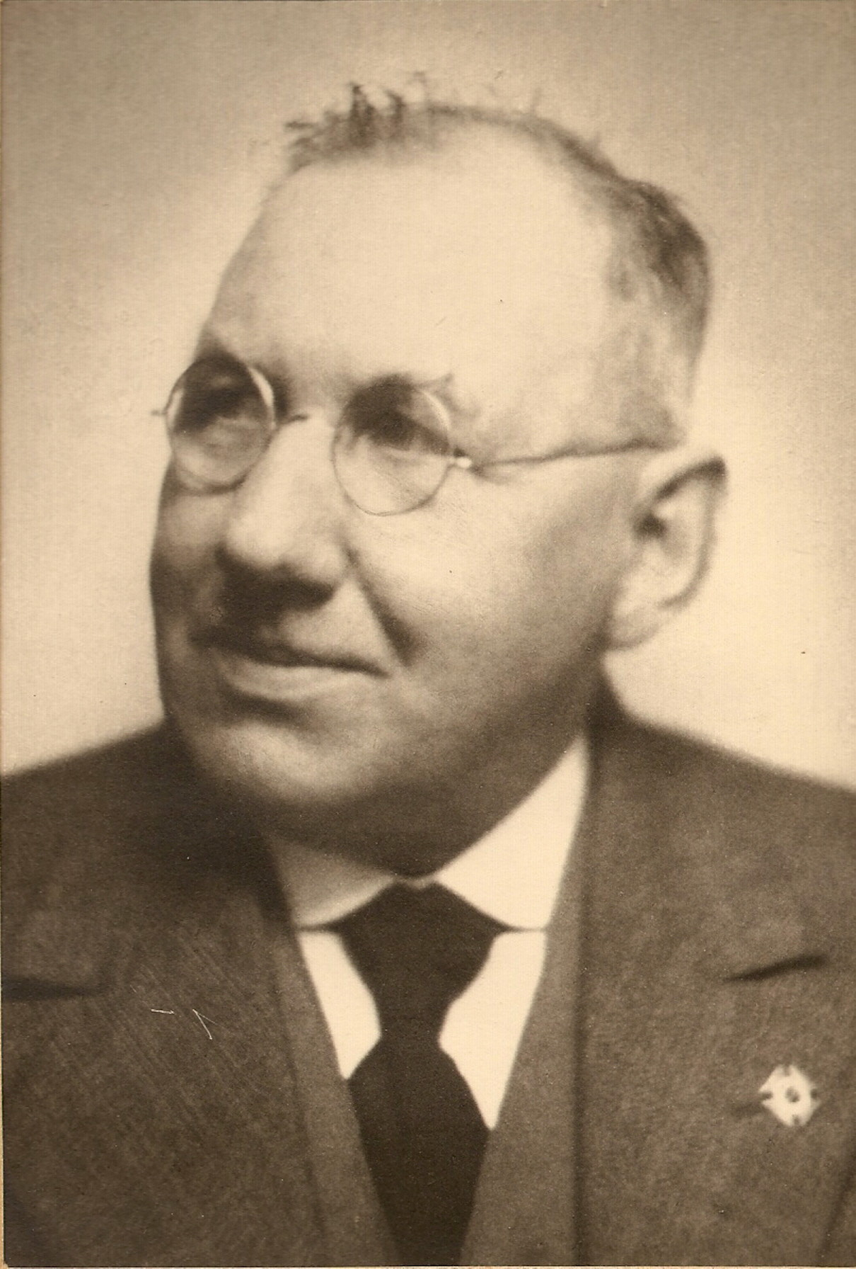 Svend Christian Svendsen