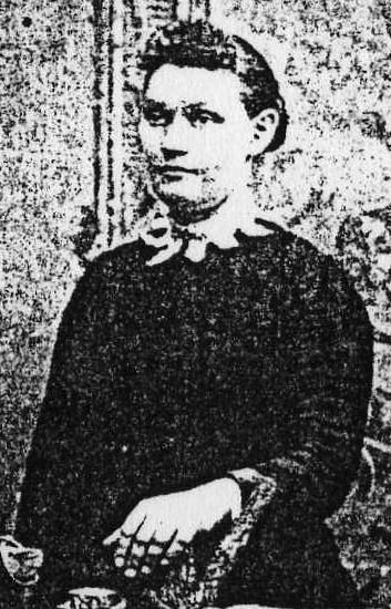Joan Reischauer