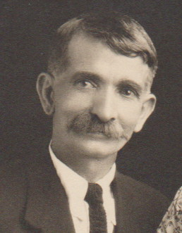William Westwell