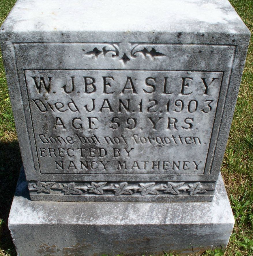 William Jackson Beasley
