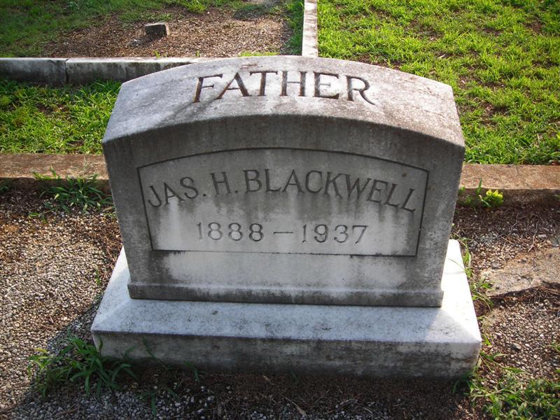James L Blackwell