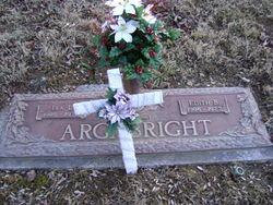 Ira Argabright
