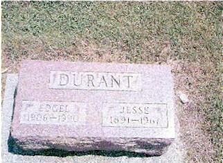 Jessee Durant