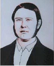 Almaron Dickinson Griffith