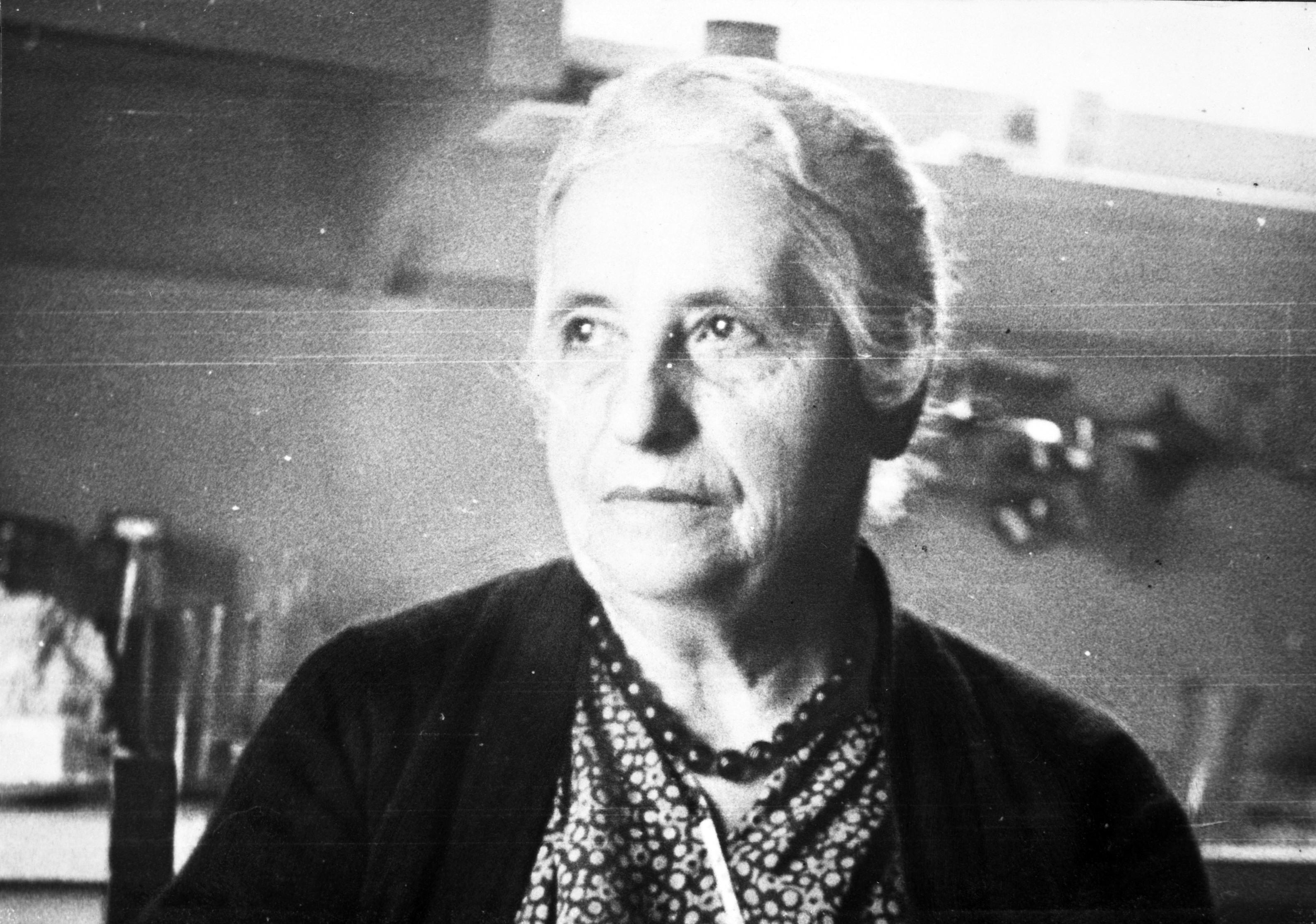 Thérèse De Salaberry