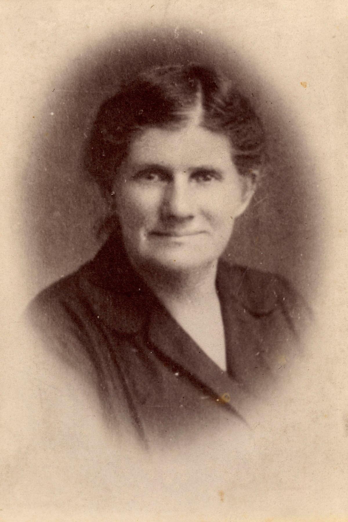 Sarah Isabelle Barnes