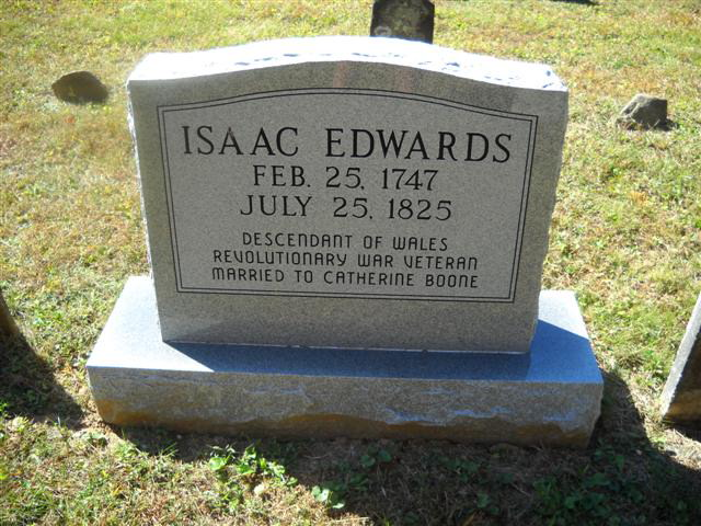 Isaac Edwards
