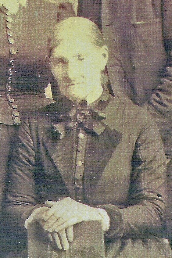 Martha Jane Mcdaniel